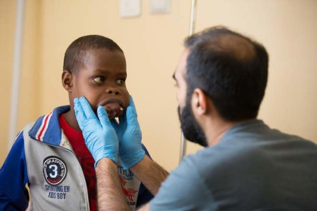 40 UK doctors to visit Ethiopia to give life changing surgery to kids 02f74e10