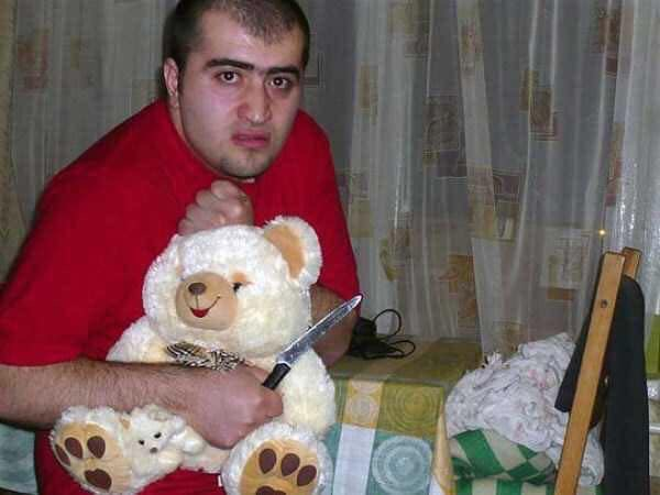 Profile photos from a Russian dating site.... 098abe10