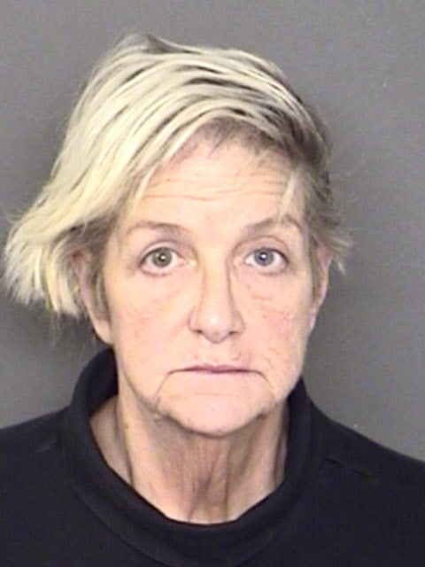 kindergarten Teacher Caught Smoking Crack  0ca84f10