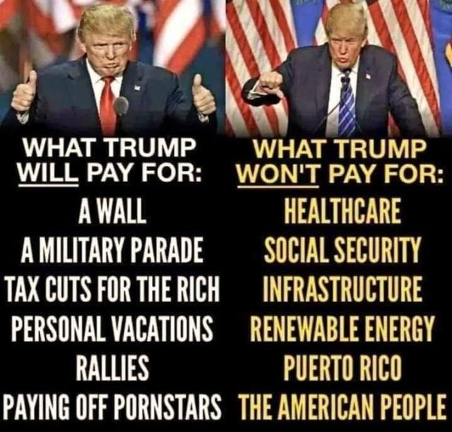 Donald Trump Vent Thread - Page 10 1cc6fe10