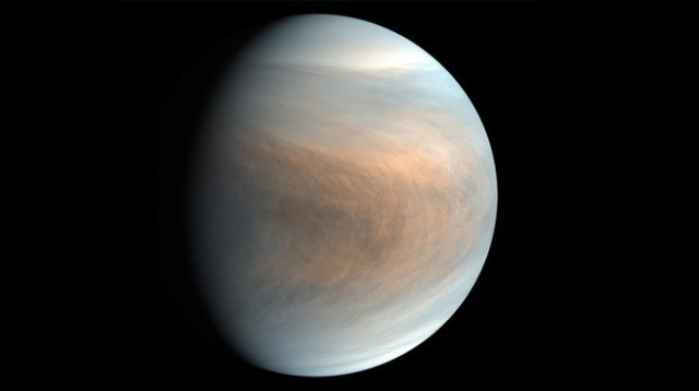 Is there life floating in the clouds of Venus? 2309ee10