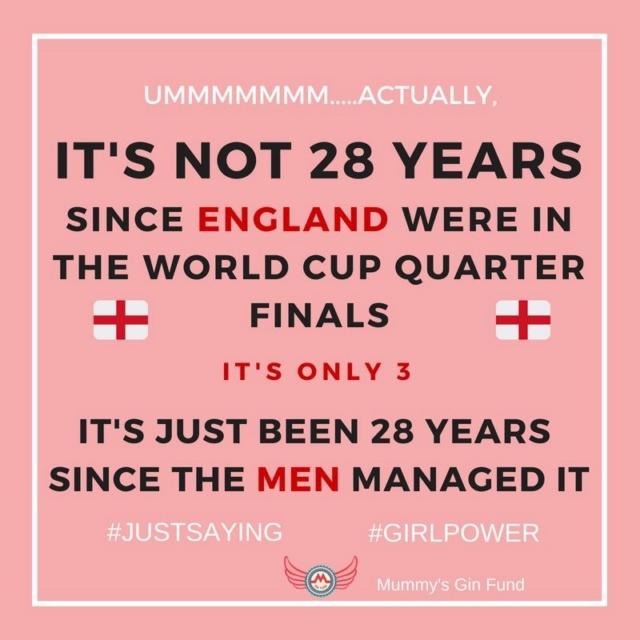 Good luck England!  4bc09d10