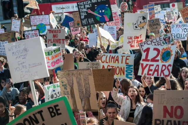 'It is our future': children call time on climate inaction in UK - Page 3 5d98ba10