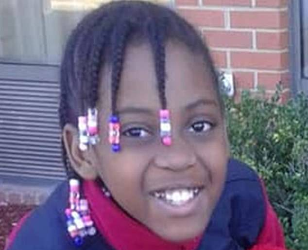 Bullied black Alabama girl, 9, commits suicide after classmates taunted her for having a white friend  67a23e10