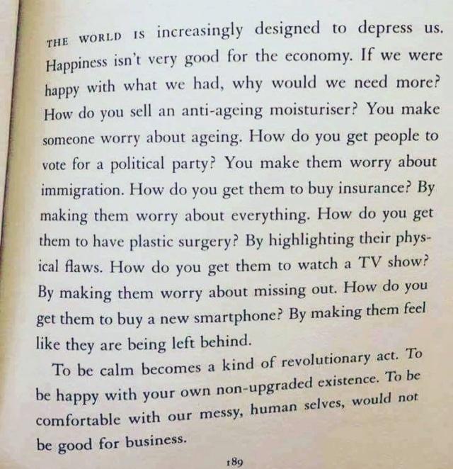 Something to consider as you go through life... 706df410