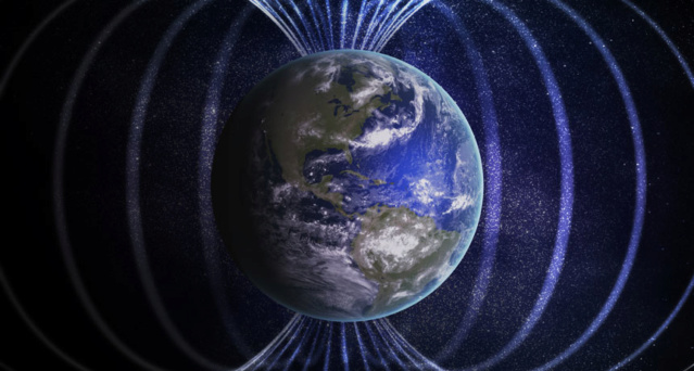 People can sense Earth's magnetic field, brain waves suggest 7cd9e210