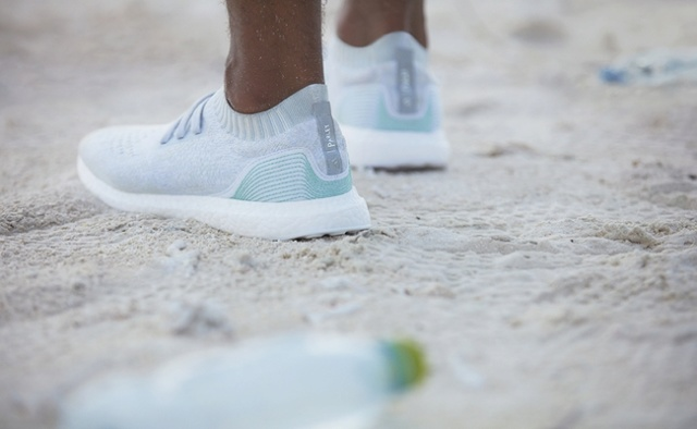 Adidas' Producing 11 Million Sneakers Made From Recycled Ocean Plastic A464b010