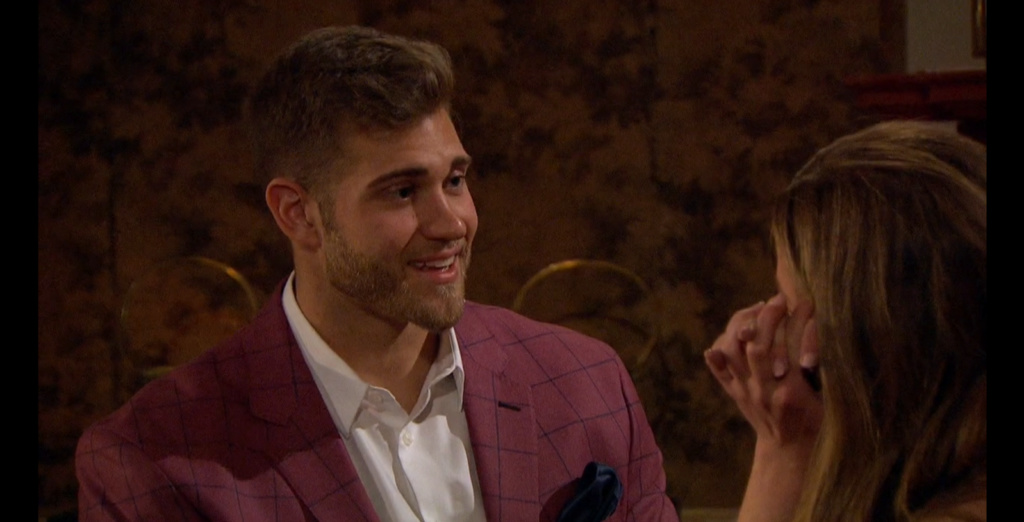 Bachelorette 15 - Hannah Brown - ScreenCaps - *Sleuthing Spoilers* -  - Page 52 85e48010