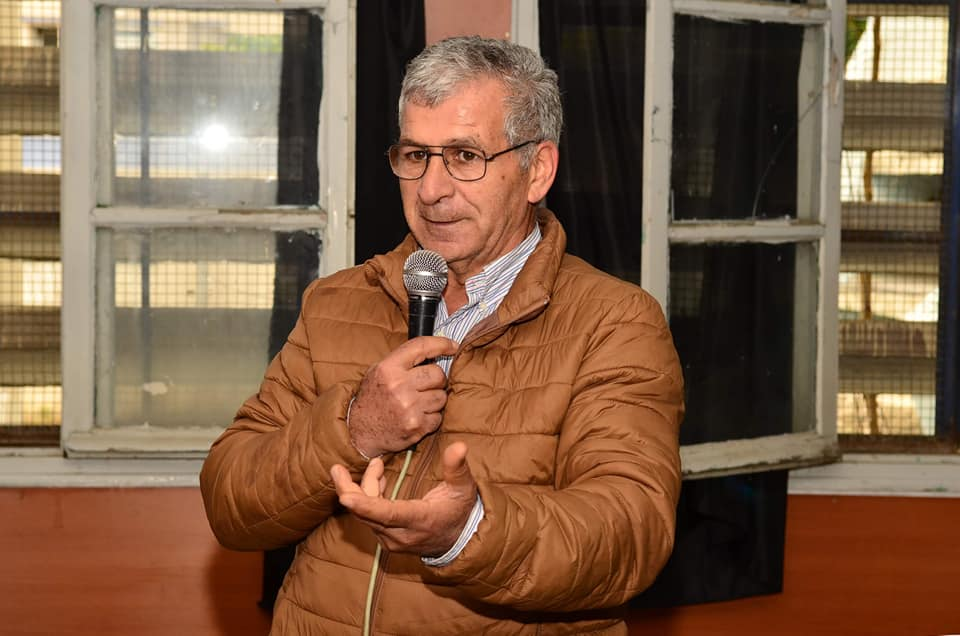 Amar Messaoud Belhessab à Aokas le samedi 01 février 2020 - Page 2 117