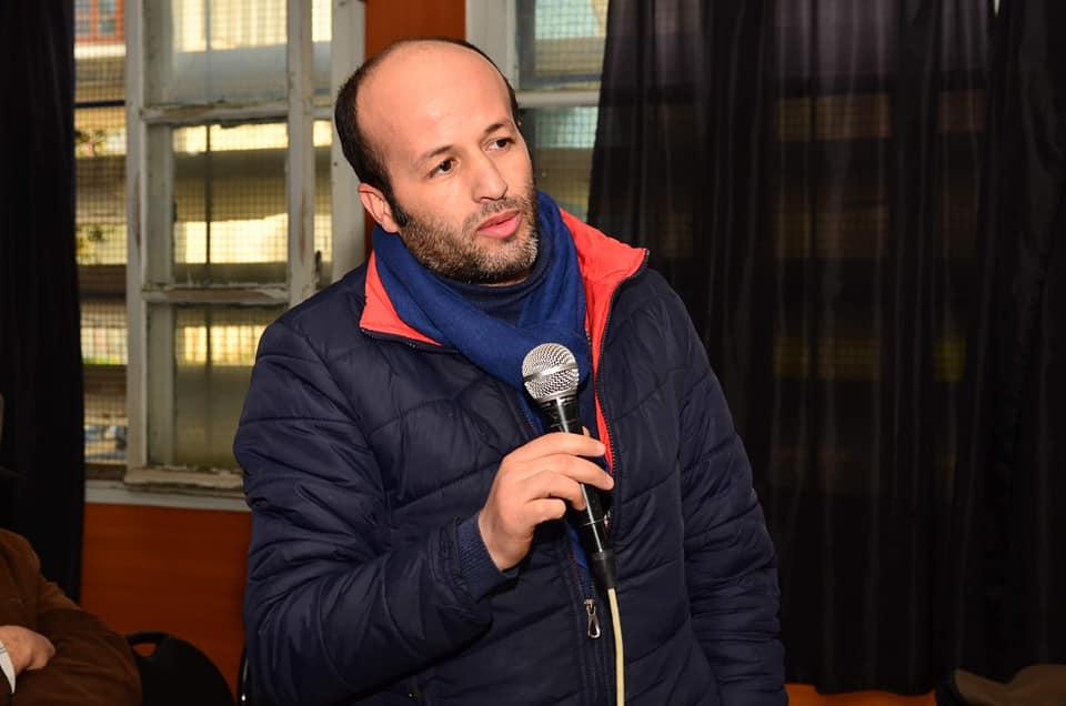 Amar Messaoud Belhessab à Aokas le samedi 01 février 2020 - Page 2 119