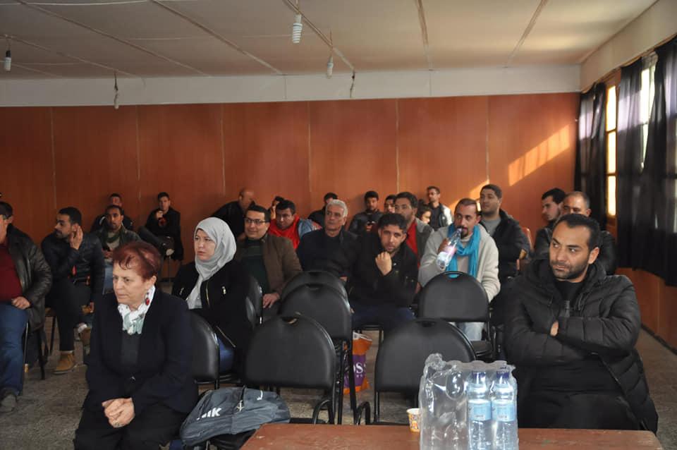 Messaoud Leftissi et Rafik Amzal à Aokas le samedi 08 fevrier 2020 - Page 2 151