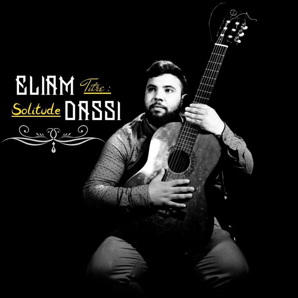 Eliam Dassi met son premier album sur le marché 152