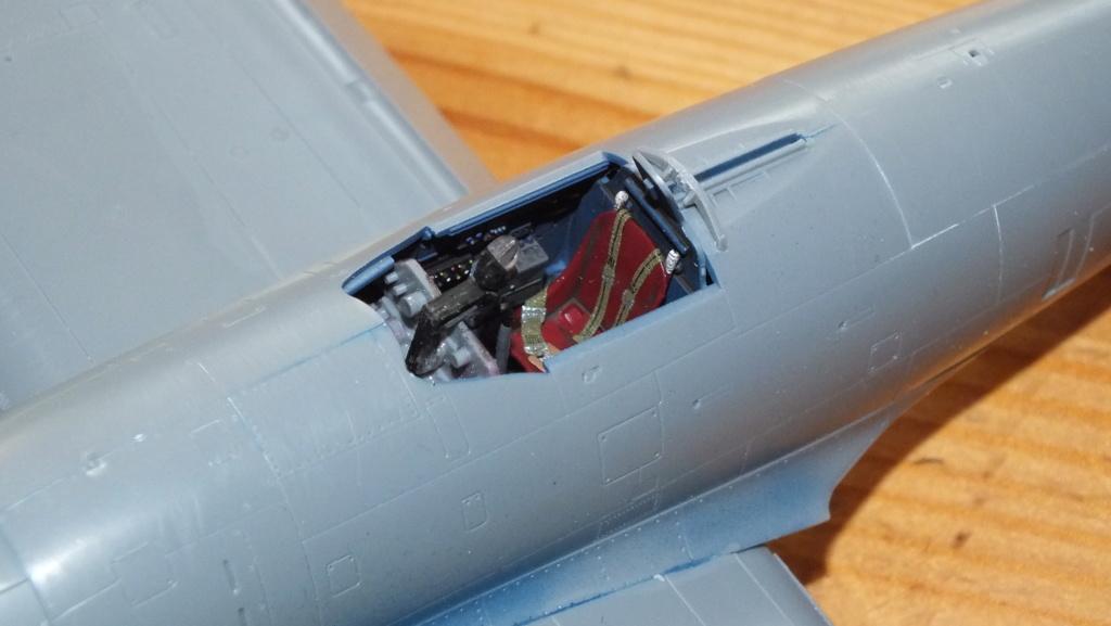 "P-47D Tamiya 1/48 61090 , ""Star Wars"".  Dscf4519"