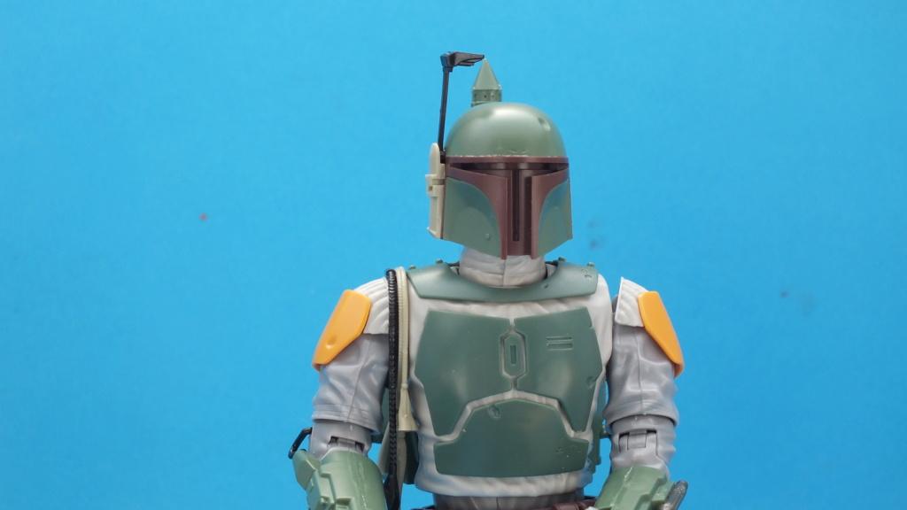 Boba Fett Bandai 1/12 Film Star Wars. Dscf5423