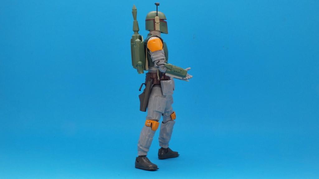 Boba Fett Bandai 1/12 Film Star Wars. Dscf5427