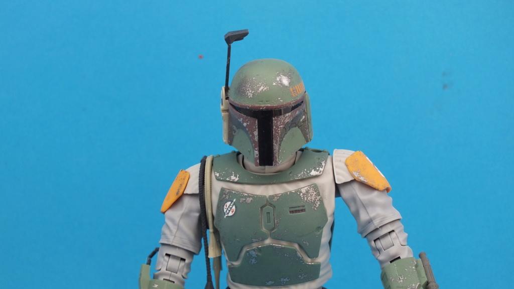 Boba Fett Bandai 1/12 Film Star Wars. Dscf5438