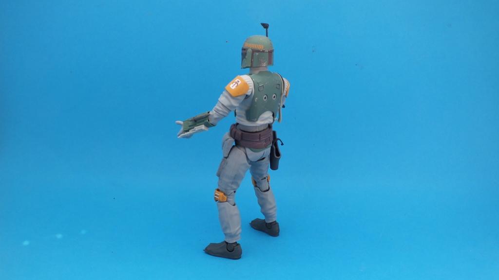 Boba Fett Bandai 1/12 Film Star Wars. Dscf5440