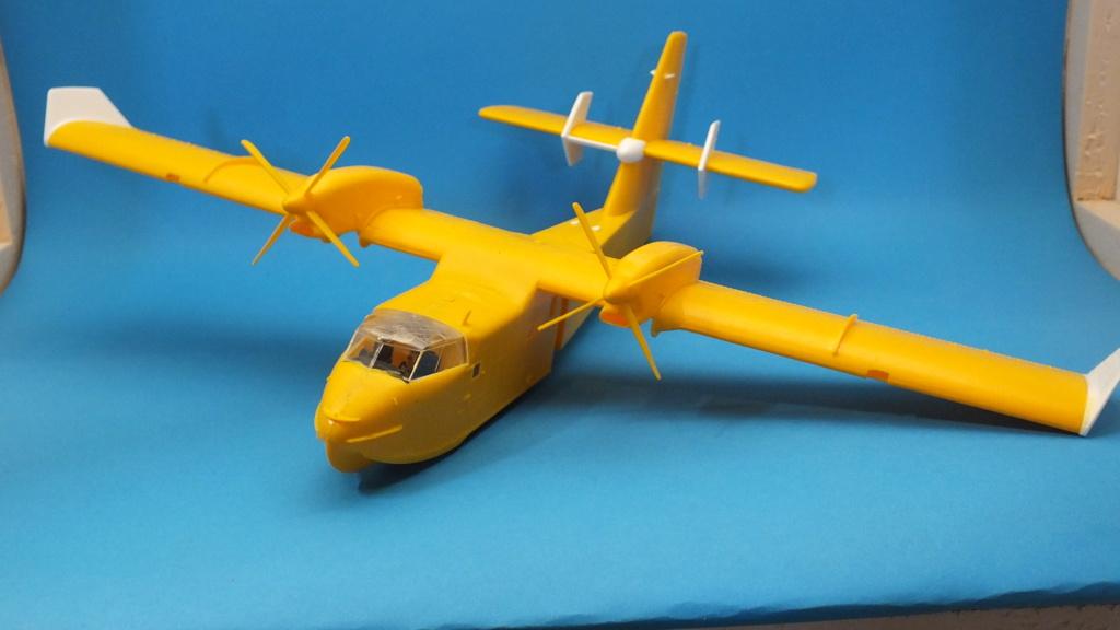Canadair Cl-415 Heller 1/72 Dscf5518