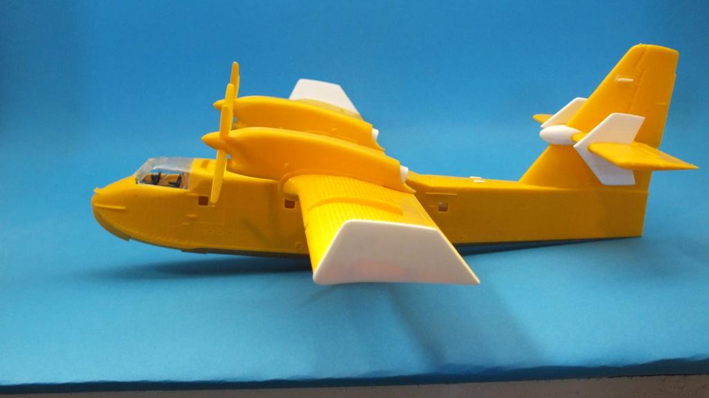 Canadair Cl-415 Heller 1/72 Dscf5519
