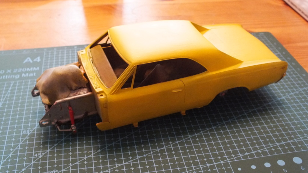 Chevelle Super Sport 1/24 Dscf6628