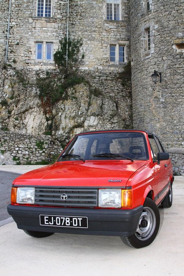 David du sud en LS blanche de 83 et cabriolet rouge de 85  - Page 25 Imgl9015