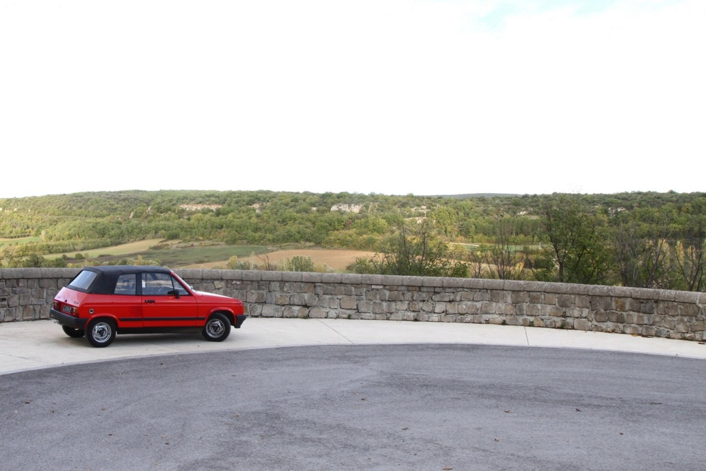 David du sud en LS blanche de 83 et cabriolet rouge de 85  - Page 25 Imgl9016