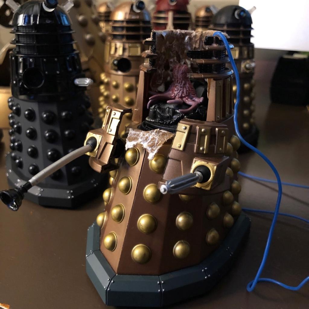 Terrasolo's RTD Era Dalek Customs/Modifications Insane10