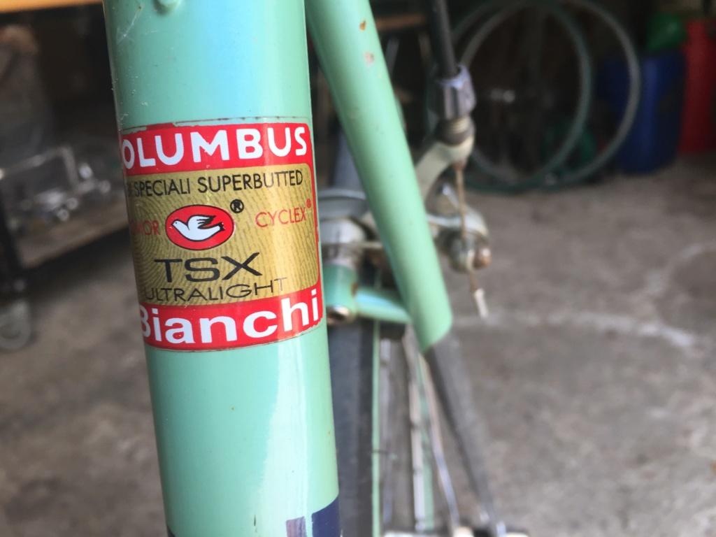 Bianchi Reparto corse Columbus TSX Img_8011