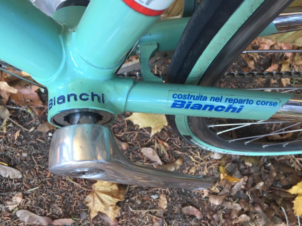 Bianchi Reparto corse Columbus TSX Img_9017
