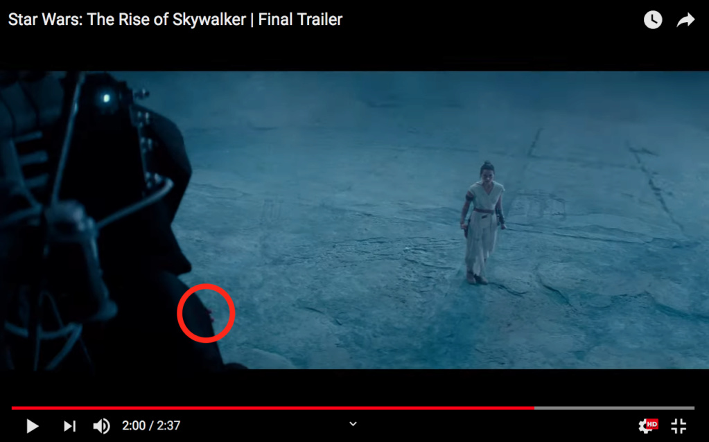 The Rise of Skywalker Trailers and Teasers - Page 7 Screen12