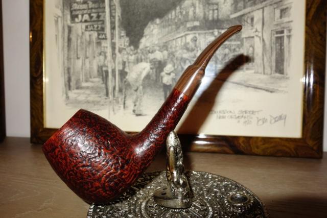25/04 Nos pipes et tabacs du jour. - Page 2 Dsc08990