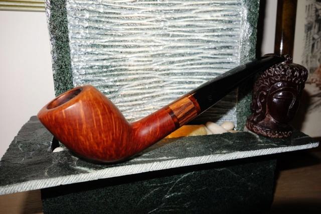 Les premières pipes de l'hiver seront...  Dsc09041