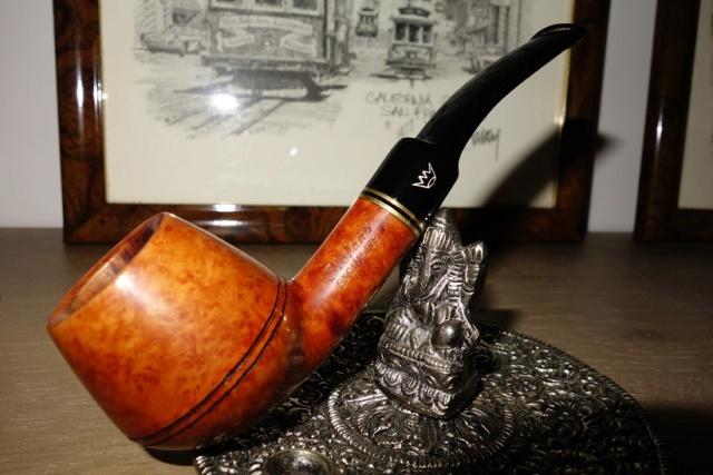 A la St Florentin, la pipe fait bon matin. 24/10 Dsc09218