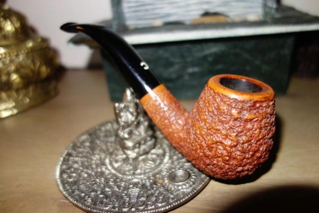 Les accords pipe et tabac du jour, onze dix tout !  Dsc09431