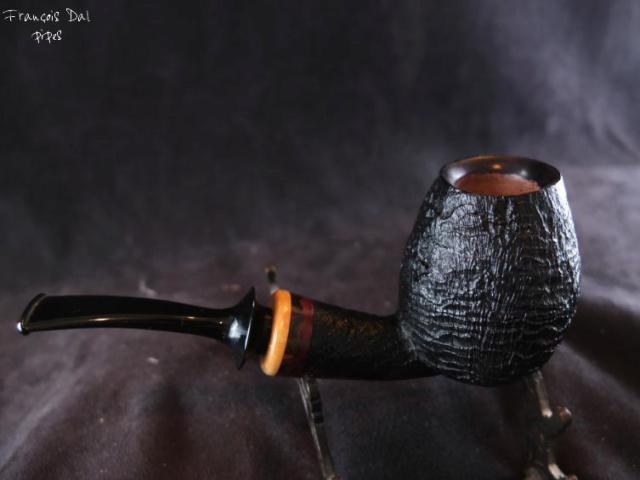 14 mars, on fume du bon tabac, maudite Mathilde, puisque te v'laaaa !  Dscf7745