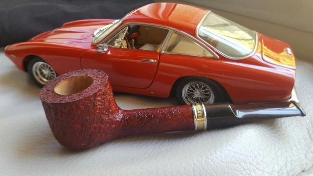 14 mars, on fume du bon tabac, maudite Mathilde, puisque te v'laaaa !  Trista23