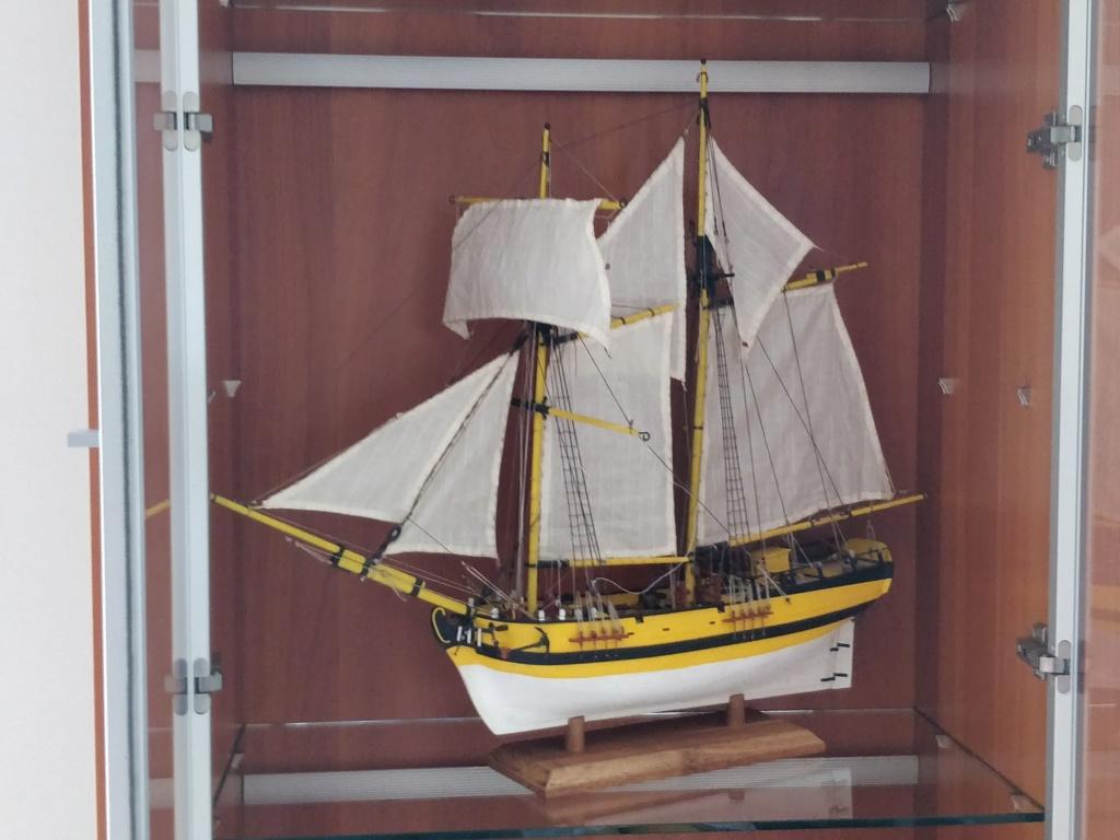 USS Independence 1775 (Artesania Latina 1/35°) de Aloïs Mesureur Img_2011