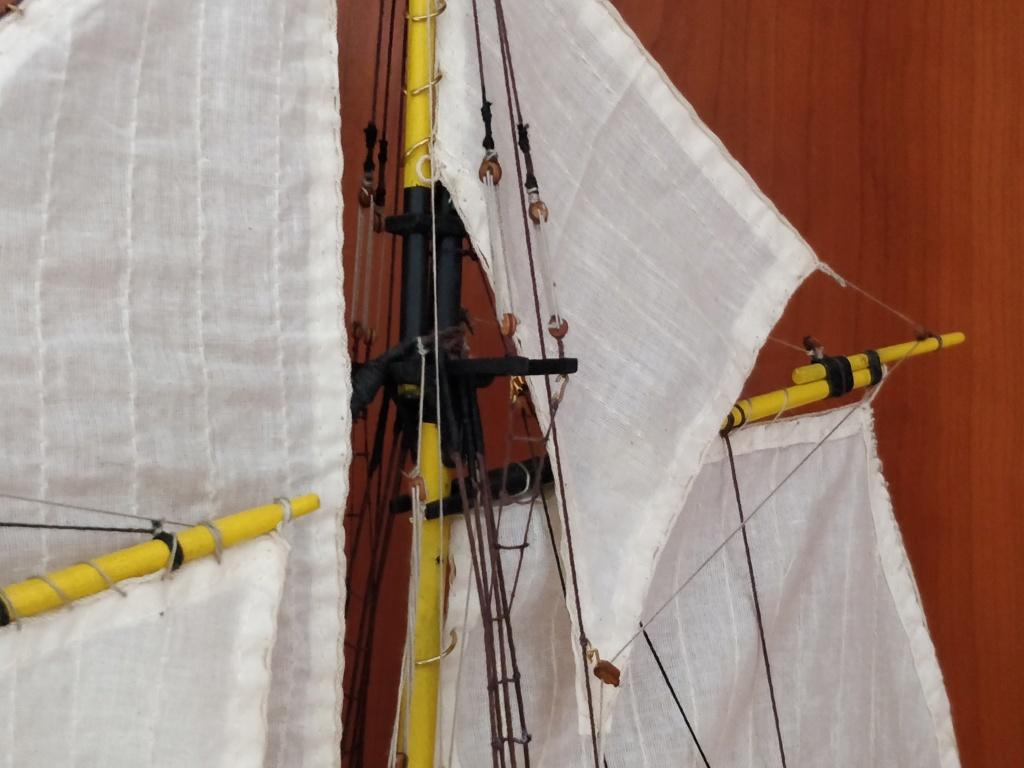 USS Independence 1775 (Artesania Latina 1/35°) de Aloïs Mesureur Img_2032
