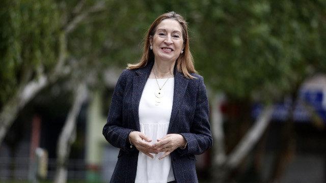 Ana Pastor - Mª Jesús Montero | Reunión tras el fracaso de la Cumbre de Montpellier. 20190410