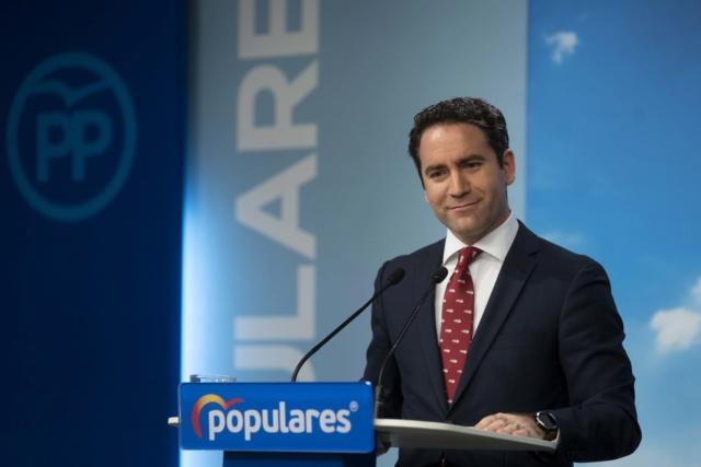 PP | El Partido Popular alcanza un pacto con Ciudadanos para conformar gobiernos de centro derecha en todos los municipios y autonomías donde suman mayoría. 48036210
