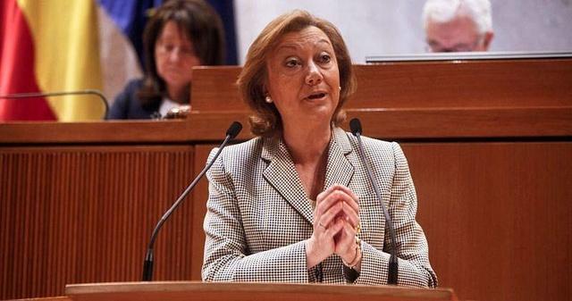 [XIII Legislatura] 1ª sesión del debate de investidura de Dª. Ana María Pastor Julián. - Página 2 90807010