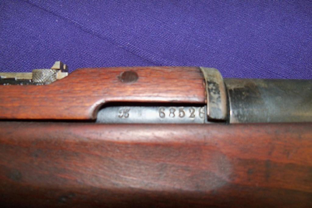 Nombre de mousquetons 1892 M16 produits - Page 4 100_8334