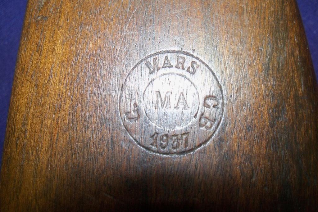 Nombre de mousquetons 1892 M16 produits - Page 4 100_8414