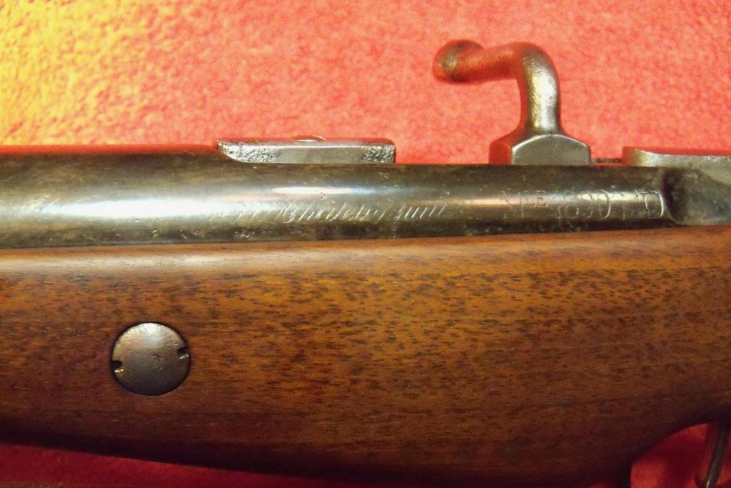 Berthier 1907 de tirailleur 100_8517