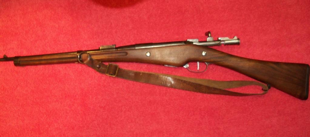 Une carabine de cuirassier de plus... de plus ! 100_8519