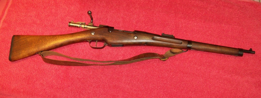 Une carabine de cuirassier de plus... de plus ! 100_8524
