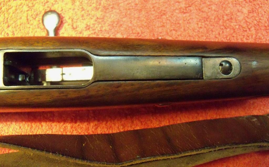 Une carabine de cuirassier de plus... de plus ! 100_8525