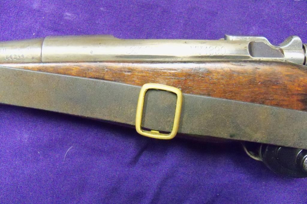 Carabine de cavalerie 100_8619