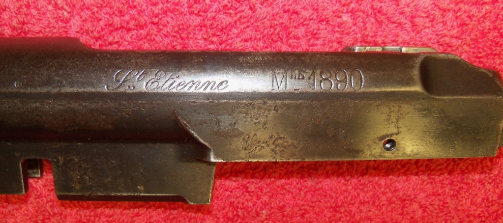 Carabine BERTHIER Mle 1890 ex-gendarmerie 100_9142