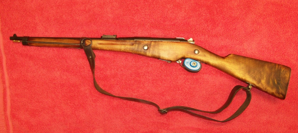 Carabine Mle 1890 100_9446